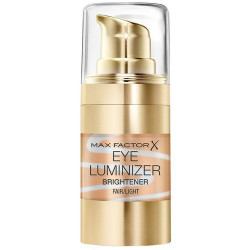 Max Factor Eye Luminizer Brightener Light 15ml